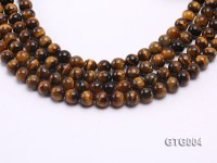 Wholesale 10mm Round Tiger Eye Strings