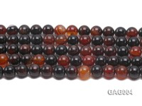 wholesale 10mm round agate strings