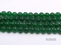 Wholesale 10mm Round Malay Jade String