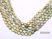 Irregular Pearls