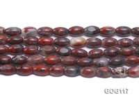 Wholesale 8x12mm Oval Gemstone String