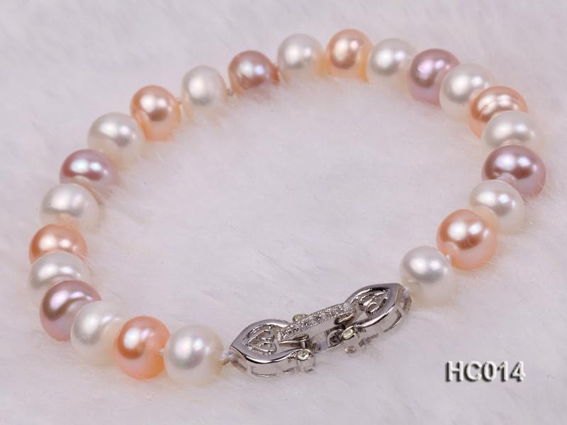 8-9mm Freshwater Pearl Bracelet