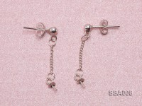 Sterling Silver Earring Posts