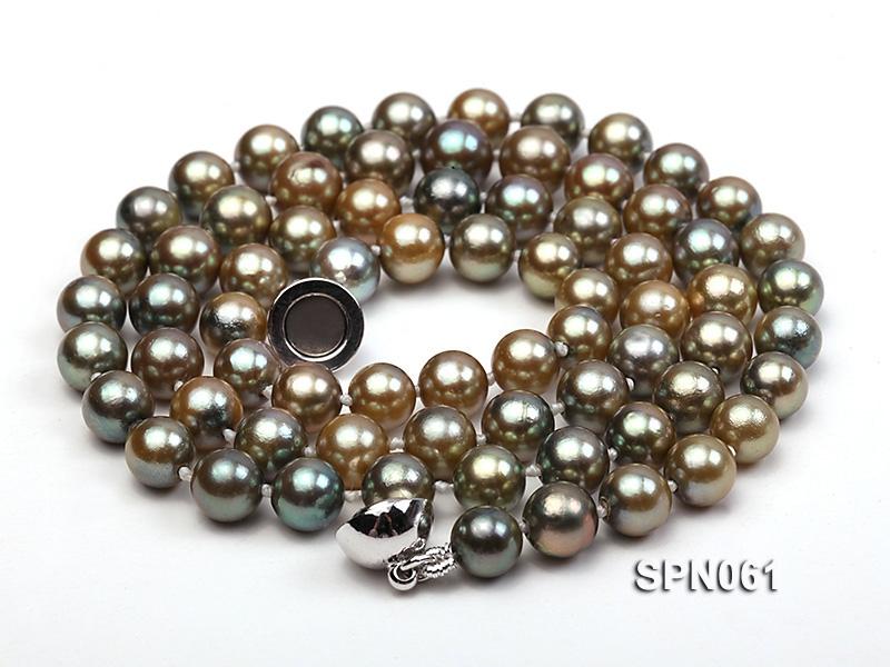 Beautiful 5-6mm Akoya Pearl Necklace