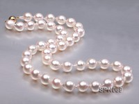 Beautiful 8.5-9mm Akoya Pearl Necklace