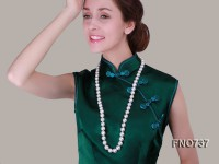 13-14mm High Quality Edison Pearl Necklace