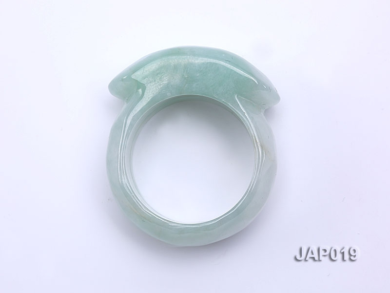 Natural Jadeite Ring