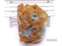 Carved Jadeite Handcraft