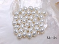Wholesale 10X13mm Teardrop Loose Seashell Pearl