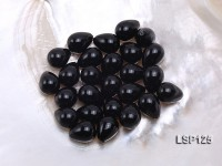 Wholesale 10.5X14mm Teardrop Loose Seashell Pearl