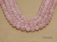 Wholesale 14mm Round Rose Quartz Beads String