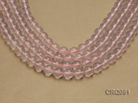 Wholesale 12mm Round Rose Quartz Beads String