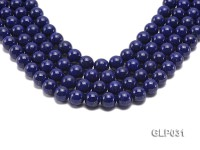 Wholesale 12mm Round Lapis Lazuli Beads Loose String