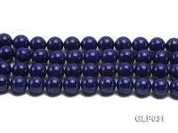 Wholesale 12mm Round Lapis Lazuli Beads Loose String