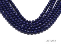 Wholesale 10mm Round Lapis Lazuli Beads Loose String