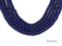 Wholesale 8mm Round Lapis Lazuli Beads Loose String