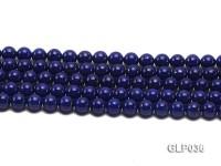 Wholesale 8mm Round Lapis Lazuli Beads Loose String