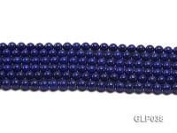 Wholesale 6mm Round Lapis Lazuli Beads Loose String