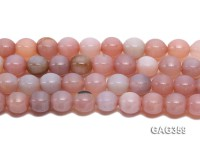 Wholesale 13x14mm Round Faceted Agate Beads String