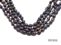 Wholesale & Retail  11-13mm Irregular Pearl String