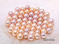 11-13mm Multicolor Loose Edison Pearls